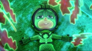 PJ Masks Power Pondweed Full Episode 🌿 PJ Masks Season 2