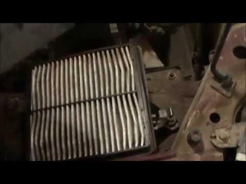 воздушный фильтр для автомобиля сенс