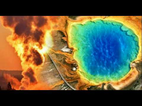 NASA Unveils Risky Plan to Try and Stop Yellowstone Supervolcano Eruption