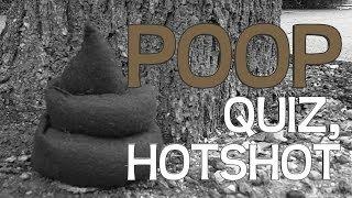 Poop Quiz, Hotshot