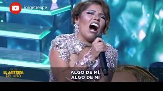 Baixar Susan Ochoa - Algo de mi ( El Artista del Año 11/05/2019 )