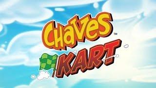 CHAVES KART - Sério, Isso Existe!!!