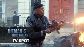 "The Hitman's Bodyguard (2017) Official TV Spot ""Most Wanted"" – Ryan Reynolds, Samuel L. Jackson"