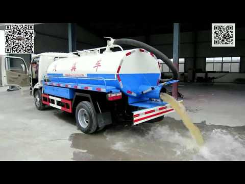 Septic Pumping Service in Akron