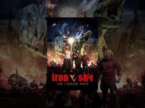 Iron Sky 2 Kinox