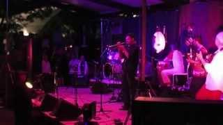Mauro Ciccozzi Trio ★ In A Silent Way ★ Live 2012 ★ 24min52sec