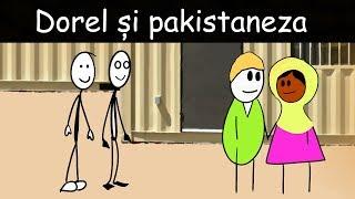 VIAȚA ÎN DUBAI: Dorel Și Pakistaneza