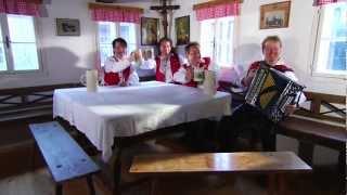 Die Dorfer - Drei Tag gemma nimma hoam