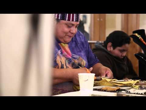 FLC Pueblo Feast Day