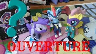 Ouverture My Little Pony Power Ponies