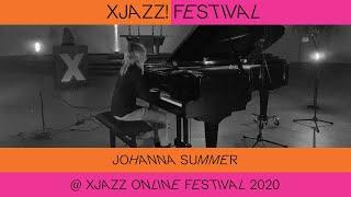 Johanna Summer @ XJAZZ online Festival 2020