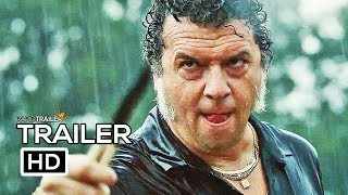 THE RIGHTEOUS GEMSTONES Official Trailer (2019) Danny McBride, Adam Devine Series HD