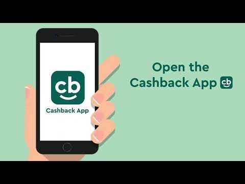 CashBack World easy use