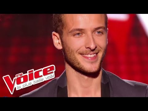Tina Arena – Je m'appelle Bagdad   Tina Arena   The Voice France 2016   Blind Audition