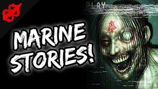 Scary Stories | Weird Sh*t I've Seen as a Marine | Reddit NoSleep