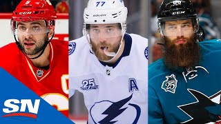 Who Will Win The 2019 Norris Trophy? - Nominee Highlights