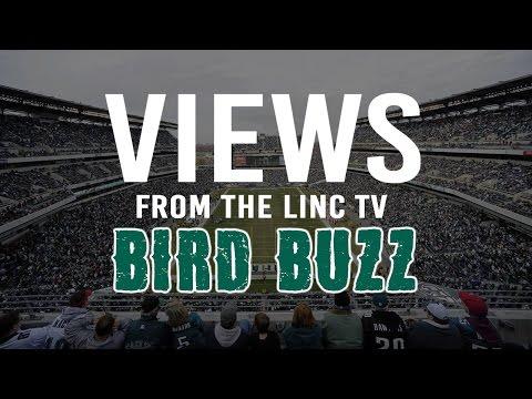 Bird Buzz: Is Howie Roseman The Best GM in The League? Maybe...