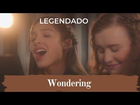 Olivia Rodrigo & Julia Lester - Wondering   LEGENDADO [PT-BR]