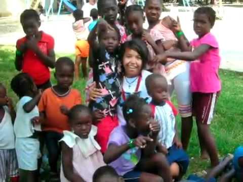 Haiti Sports Outreach