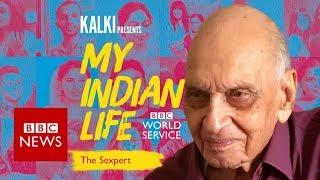 My Indian Life: The Sexpert - BBC News
