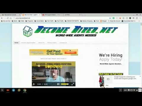 Email Processing - Auto Responder Set Up Training 1