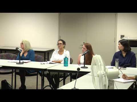 IDEV Internship Program Briefing 2017