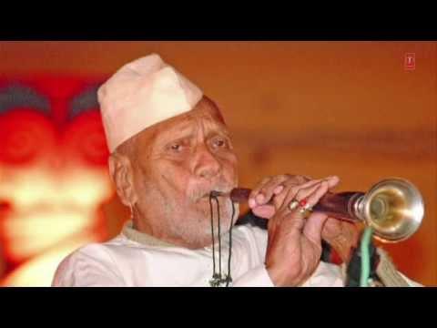 Raag : Ghoomar On Shehnai By Pt. Rajendra Prasanna - A Tribute To Ustad Bismillah Khan -Shehnai