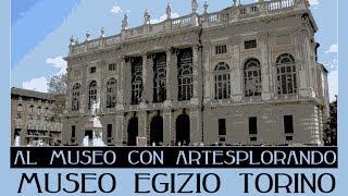 Al museo con Artesplorando: Museo Egizio Torino