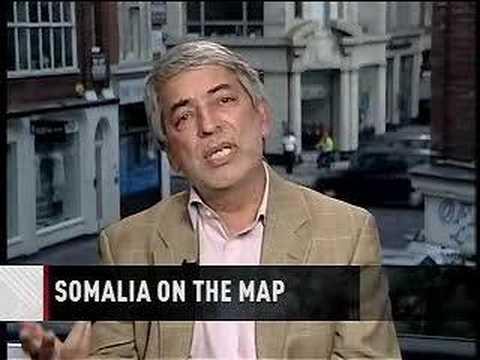 Somalia Invasion