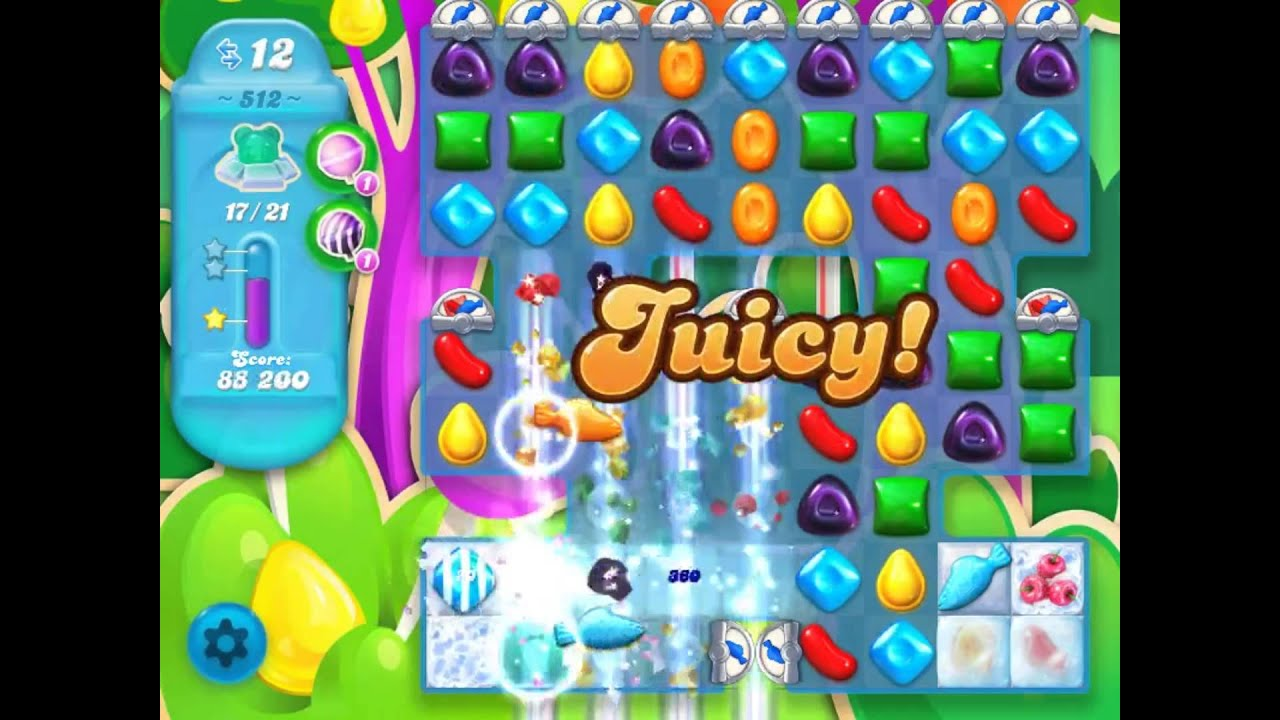 super candy crush