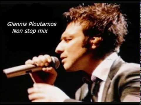 Giannis Ploutarxos Non Stop Mix (Rythmos fm)