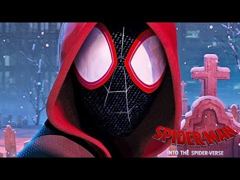 Spider-Man: Into The Spider-Verse - Music: Vince Staples - Home