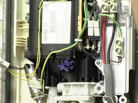 Electric Heat Wiring Diagram Rb20det Tps How Aqualisa Showers Work - Youtube
