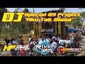 DJ AKU TAK BIASA  Jinggle Terbaru HF Sound System By Riki Vams 69Project