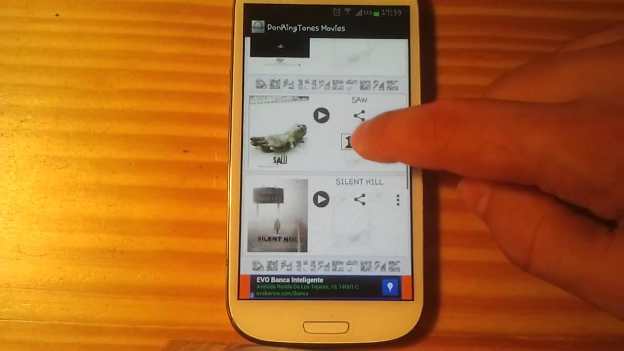 Ringtone Maker and Wallpapers