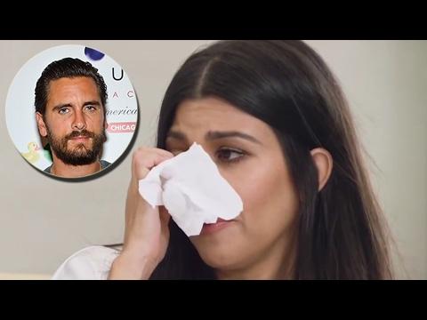 Kourtney Kardashian Vive INFIDELIDAD Otra Vez
