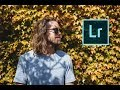 How to make any PRESET work (almost) Lightroom CC Tutorial