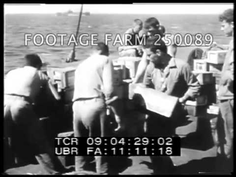 Acheson at UN; Korea - UN Forces Enter Seoul After Inchon Invasion 250089-15 | Footage Farm
