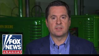Nunes: Democrats have put people in 'tremendous danger'