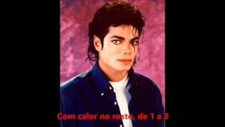 Michael Jackson- She drives me wild tradução