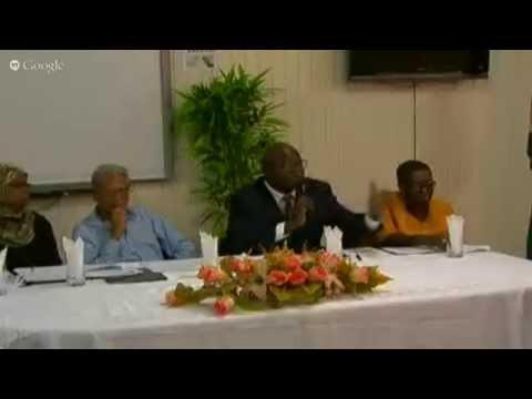 CSEC / CAPE 2015 Results - MOE Guyana