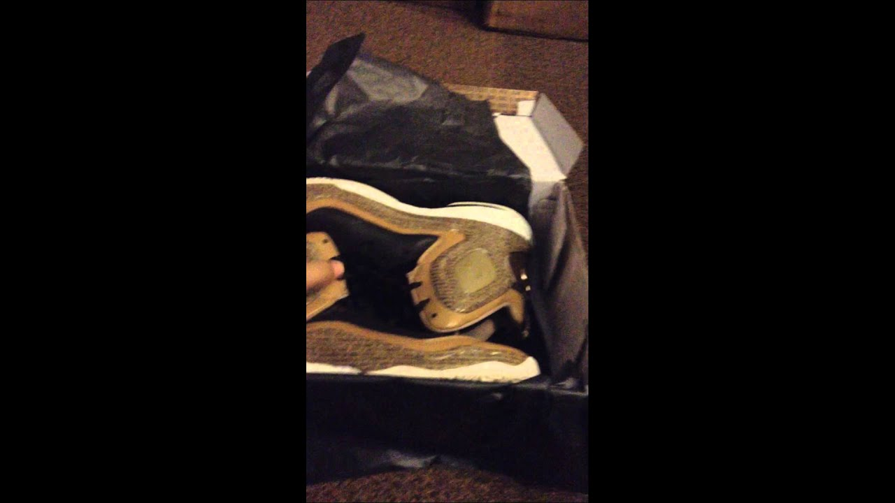 adidas d rose 5 boost unboxing