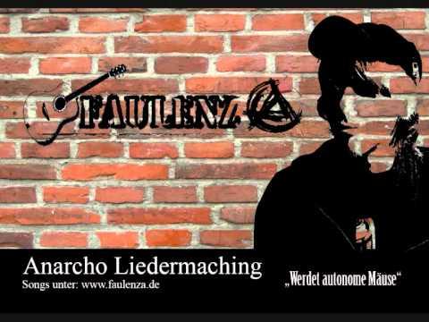 FaulenzA - Dosenbier