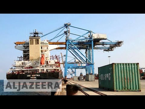 Restoration of Sudan's ship fleet to take years