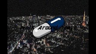 Chill Japanese Hip-Hop Vol.2: Walk Around Tokyo(Astral/Trap/Beat)