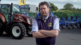 AgriLand asks why the New Holland T7.210 is the 'best-selling tractor in Ireland'?