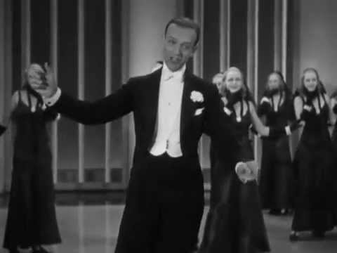 Shall We Dance is listed (or ranked) 2 on the list The Best 30s Dance Movies