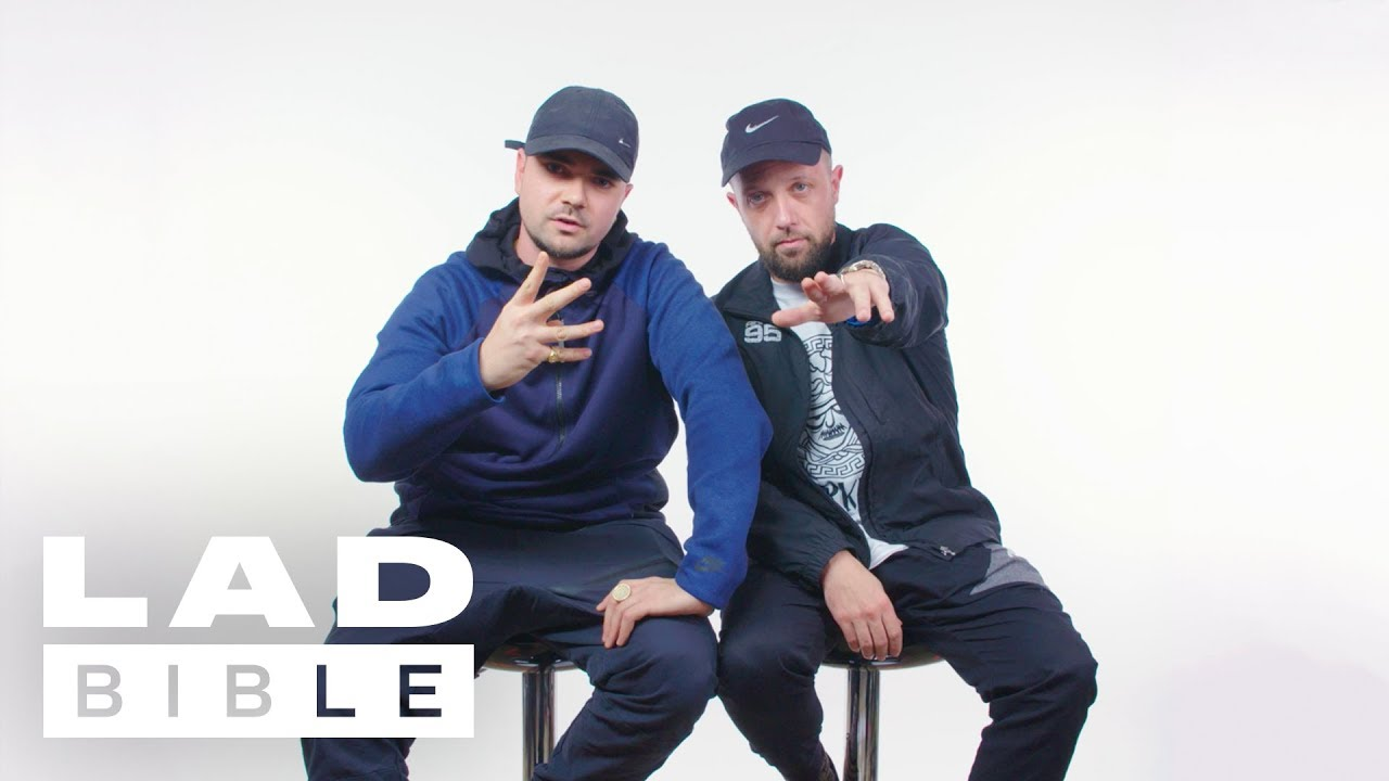 Kurupt FM Giving Advice On House Music, Women And Brentford Football Club