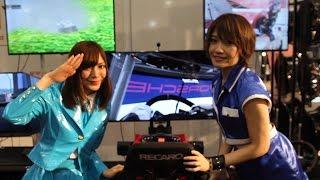 1月13日、幕張メッセにて日本が誇る世界最大のカスタムカーイベント『東...