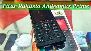 Fitur Rahasia Andromax Prime (OFFICIAL CHANNEL)